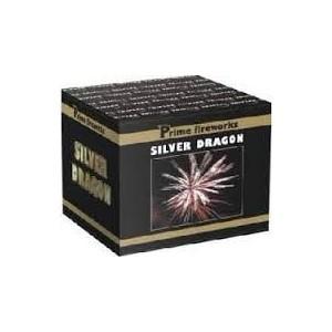 SILVER DRAGON - TXB389