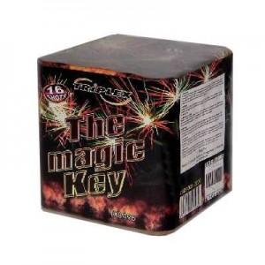 MAGIC KEY - TXB498