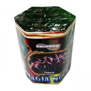 MAGIA NOCY - TXB826