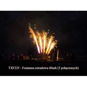 FONTANNA – TXF225