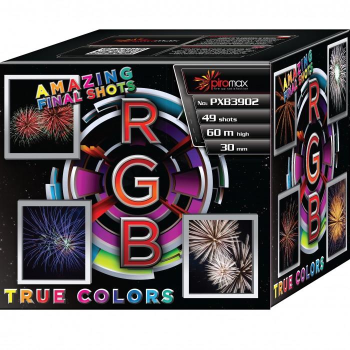 RGB - PXB3902