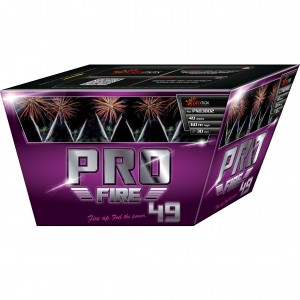 PRO FIRE - PXB3802