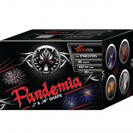 PANDEMIA - PXB3705