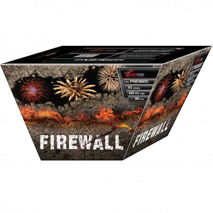 FIREWALL - PXB3605