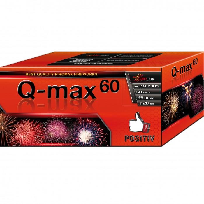 Q MAX 60 - PXB2305