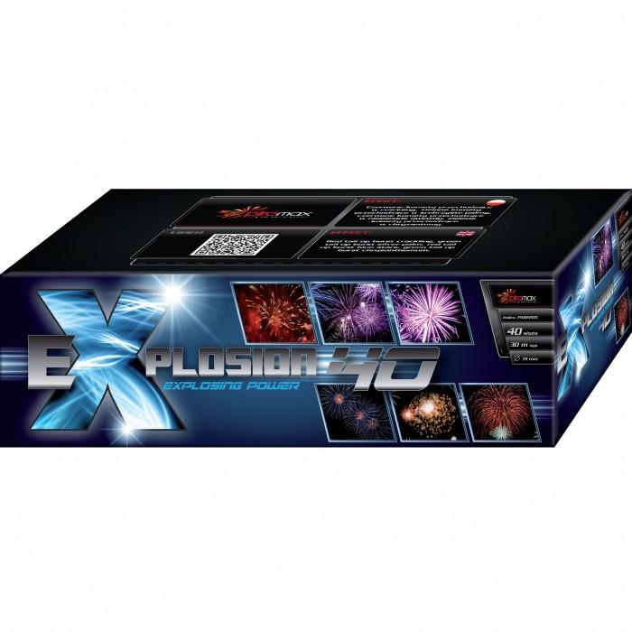 EXPLOSION 40 - PXB2205