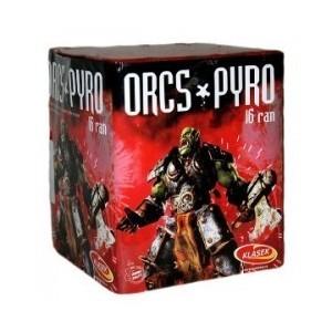 ORCS PYRO - C163A