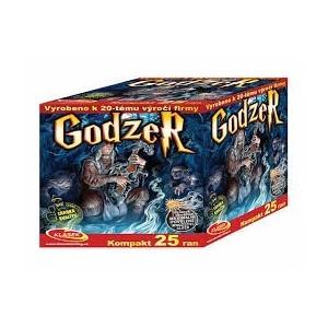 GODZER - C2525GO