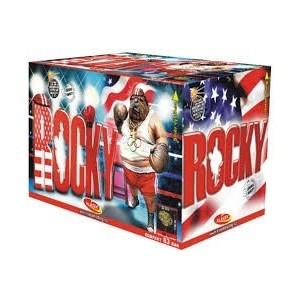 ROCKY - C63MR