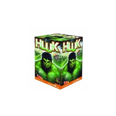 HLUK - C24MH