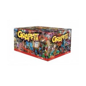 GRAFFITI - C8825G
