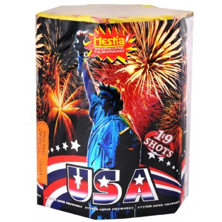 USA - HE1059