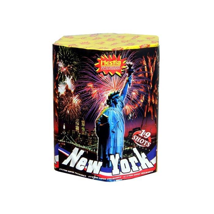 NEW YORK - HE1057