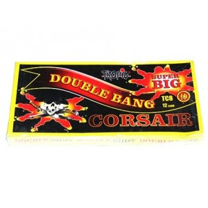 DOUBLE BANG CORSAIR - TC8