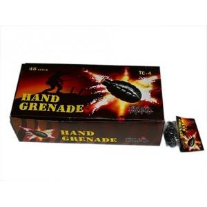 HAND GRENADE – TC4