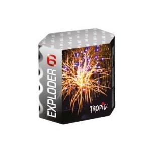 EXPLORER 6 - TB19