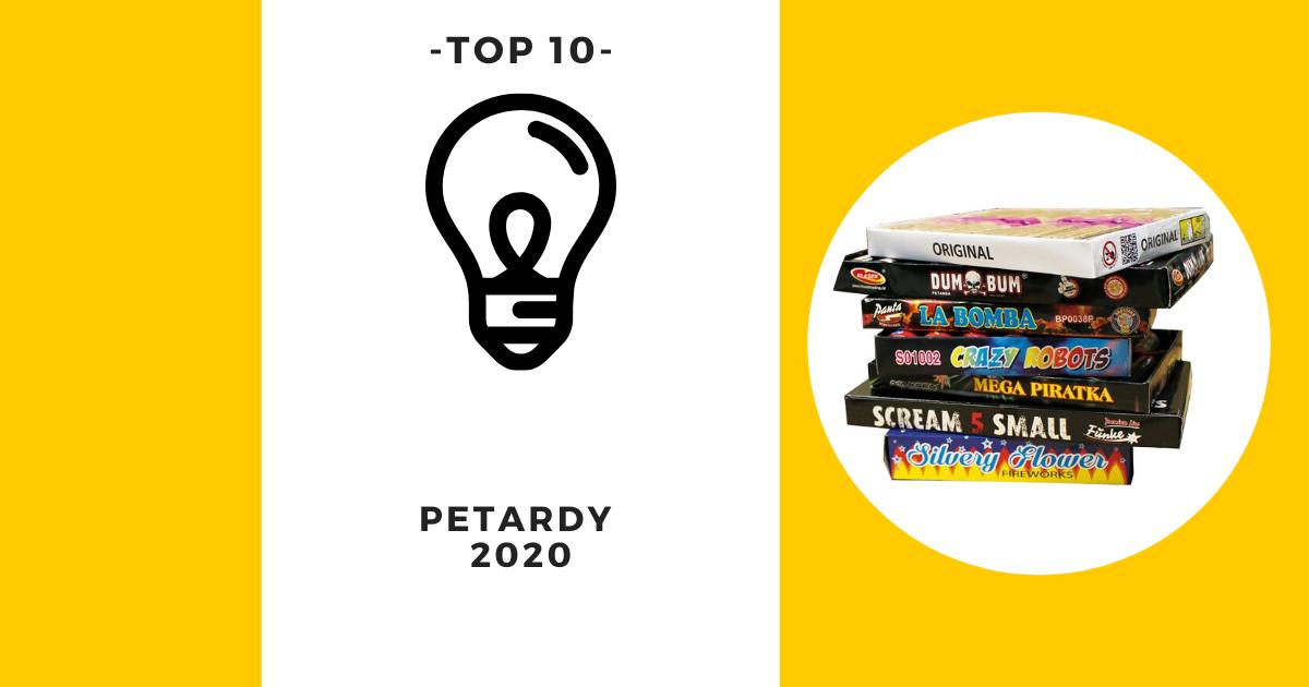 Ranking petard 2020