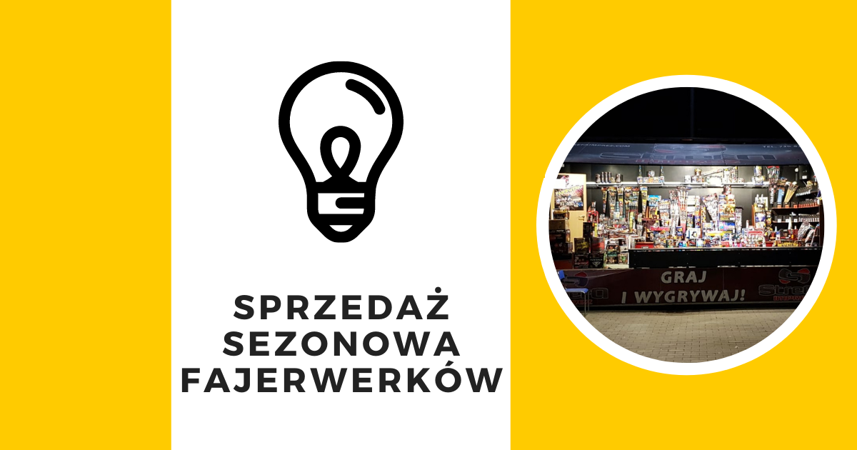 Hurtownia fajerwerek Białystok - Fajewerkilider.pl