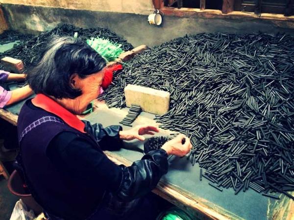produkcja petard w chinach