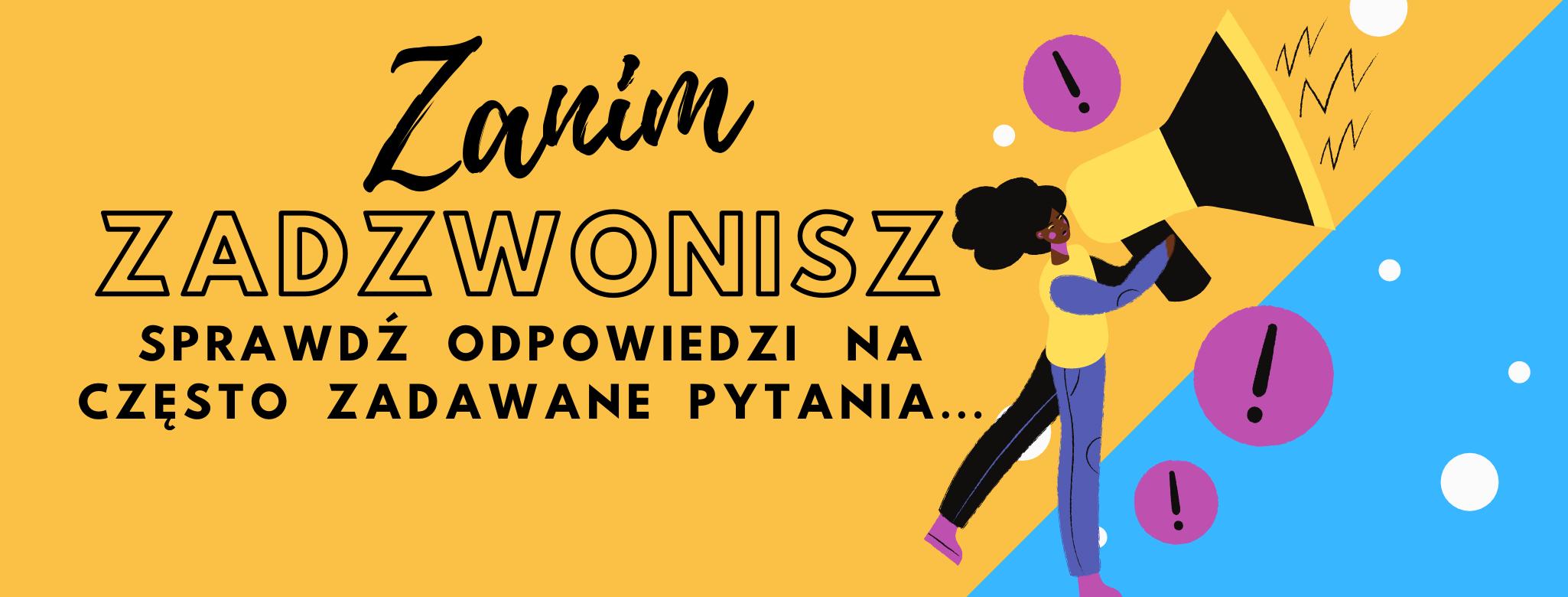 FAQ - często zadawane pytania. Hurtownia fajerwerków Białystok.